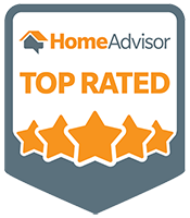 HomeAdvisor-Top Rated
