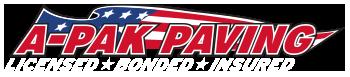 Apak Paving VA Logo