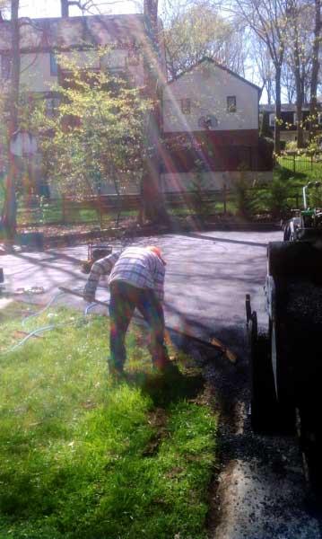 A-Pak driveway-resurfacing